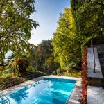 como wonderful luxury villa
