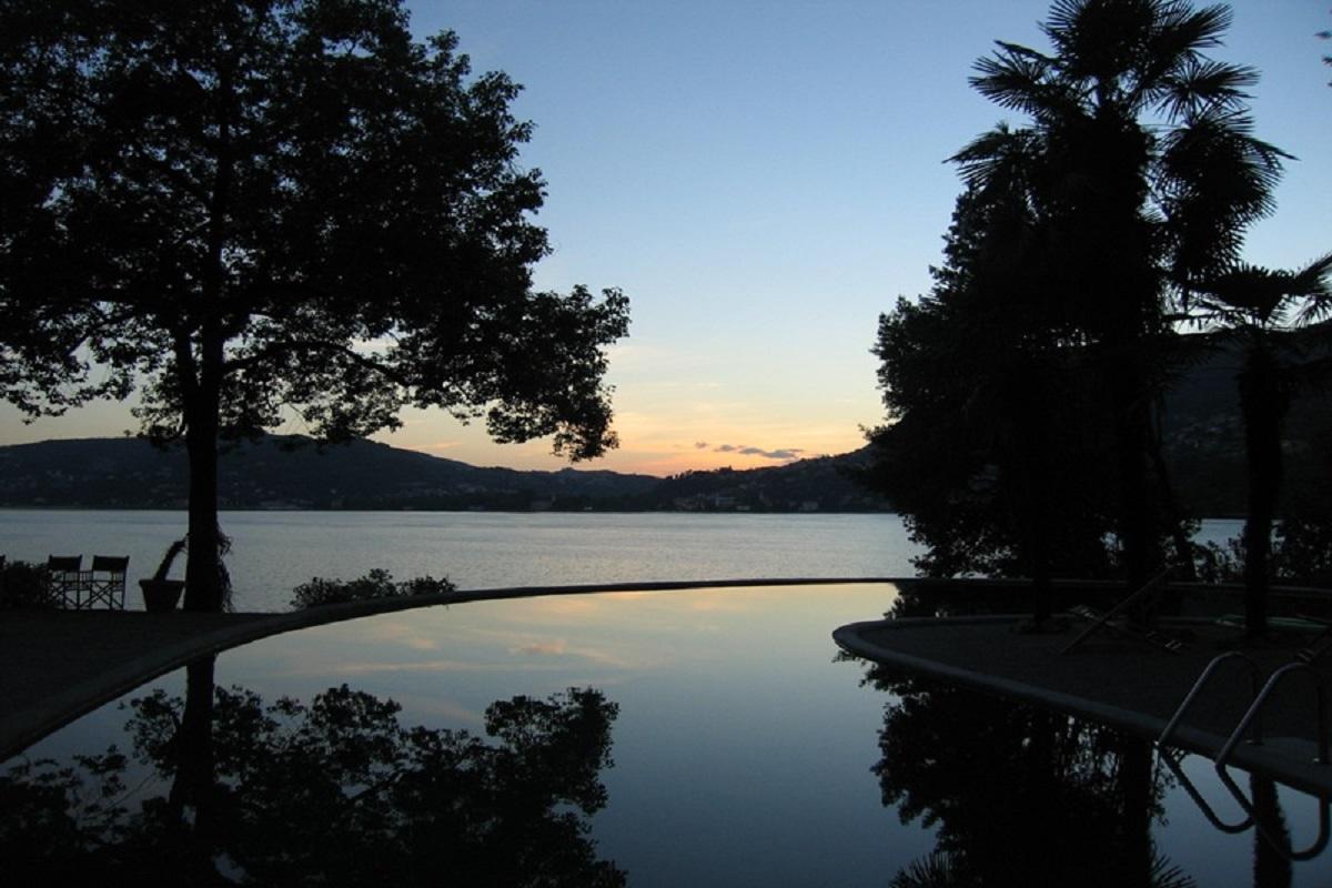 LAKE COMO BLEVIO – LUXURY VILLA