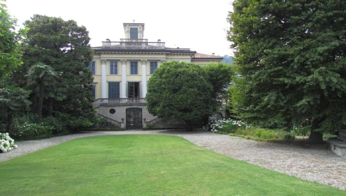 Villa Pisa