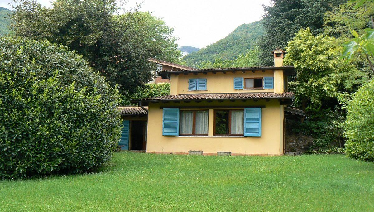 Cottage for sale Lenno