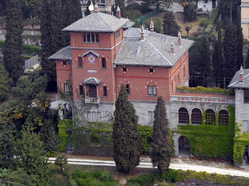 Prestigious historic villa Varese