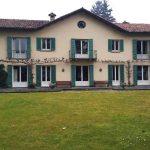Grandola Uniti Menaggio Lake Como ancient villa