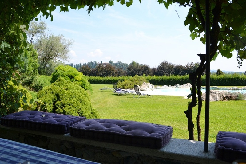 Agritourism for sale in the Province of Como Brianza