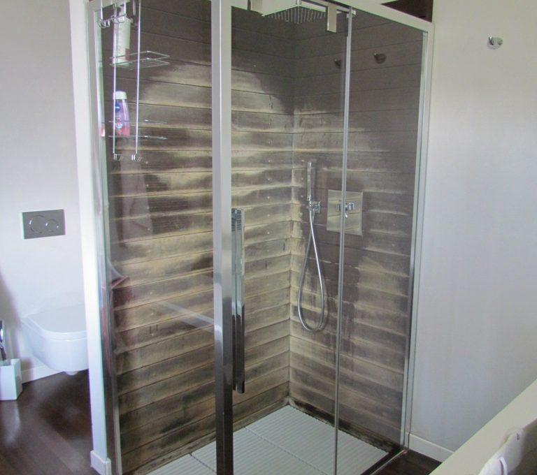 shower of master room