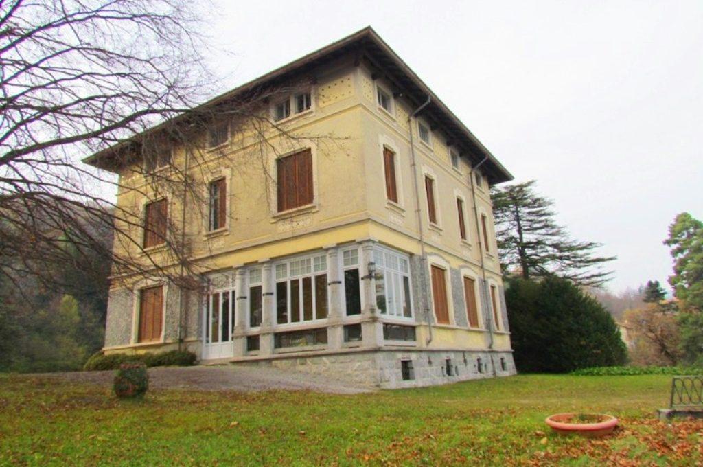 Bellagio Villa for sale lake view Como
