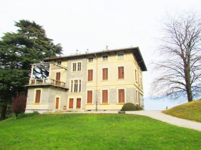 LAKECOMO CIVENNA - WONDERFUL VILLA