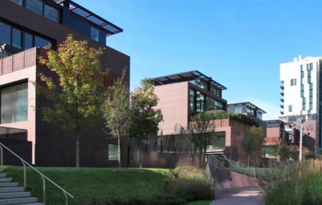 porta nuova villa in vendita