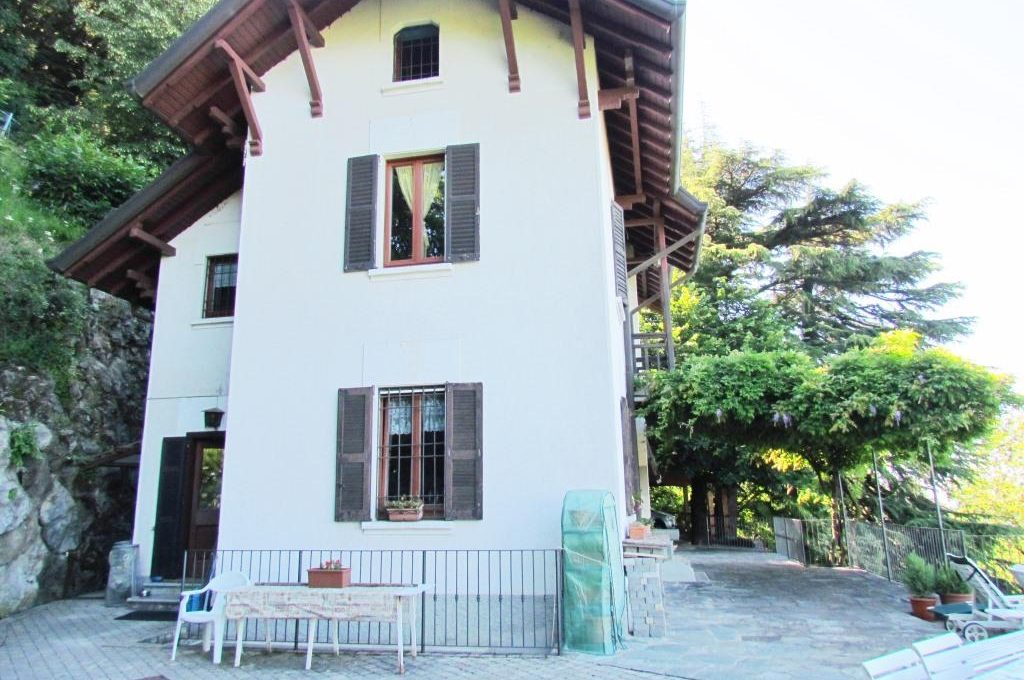 villa brunate b&b