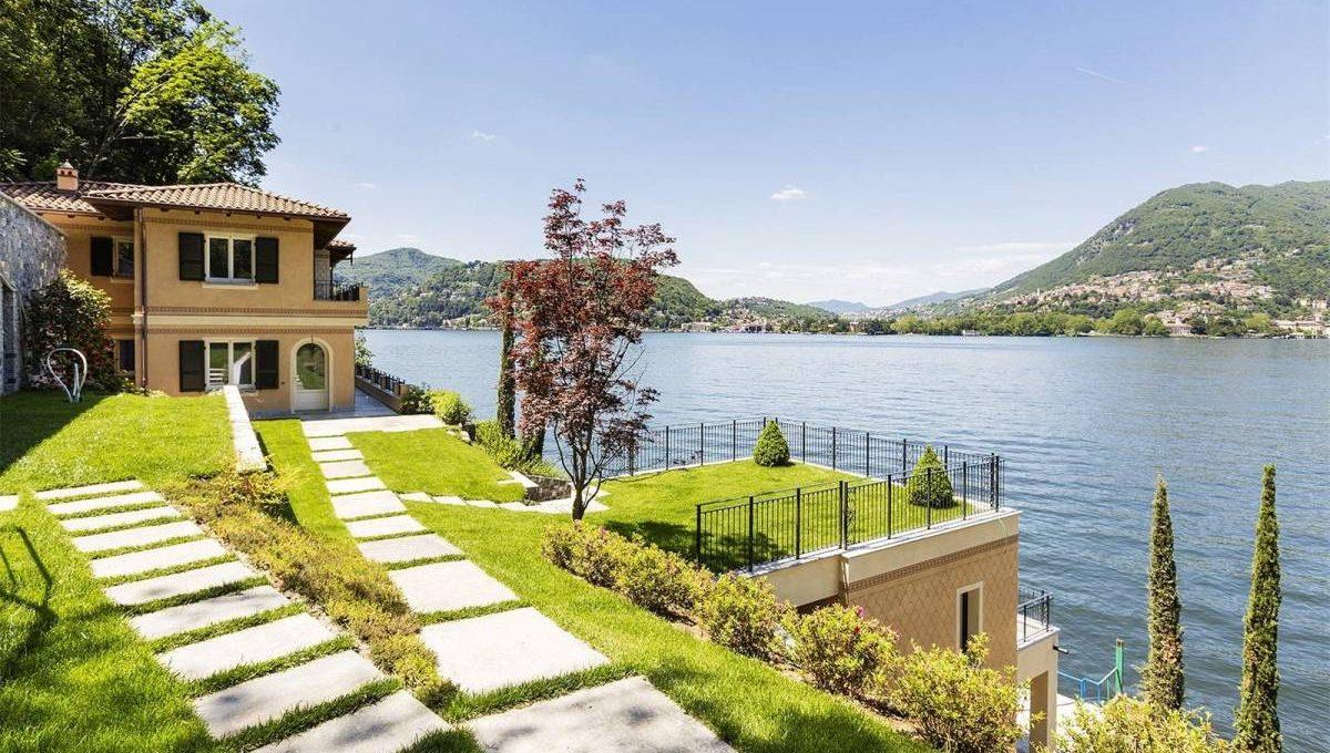 Villa for sale Blevio
