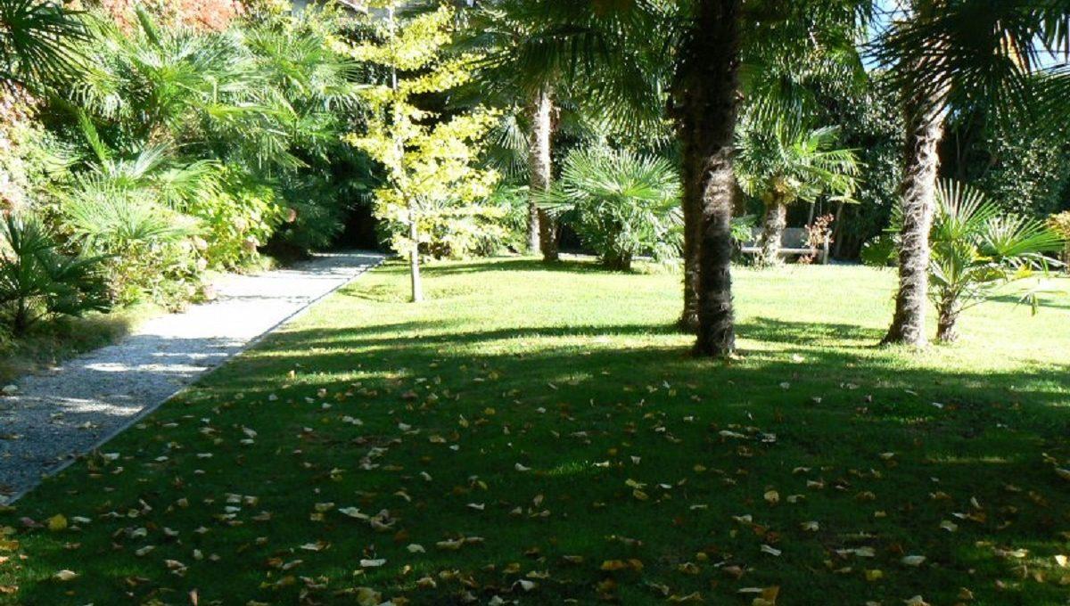 ample garden