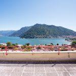 Villa overlooking Lake Como