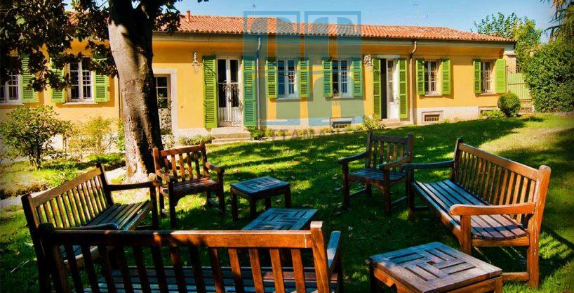 Prestigious property in Brianza Como Lecco