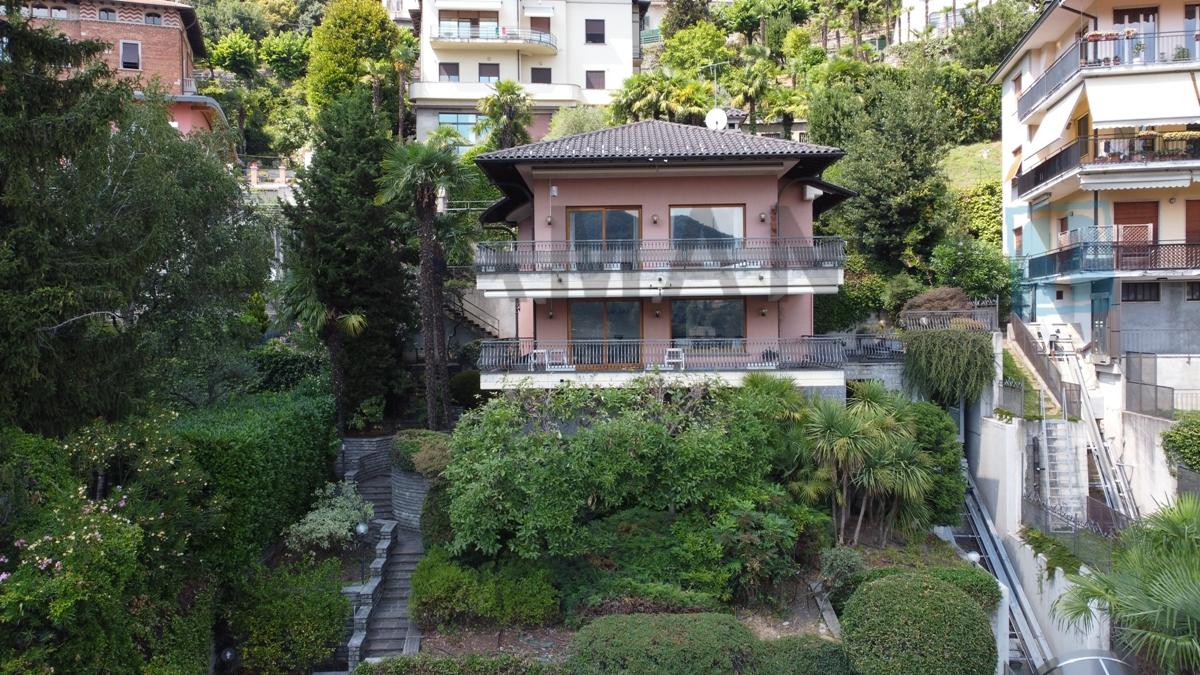 villa in vendita a como