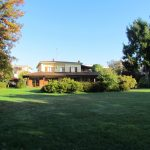 villa with park in cantù for sale ample garden