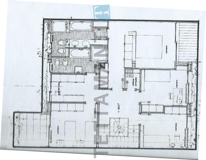 plan - room floor