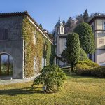 Faggeto lakefront Villa
