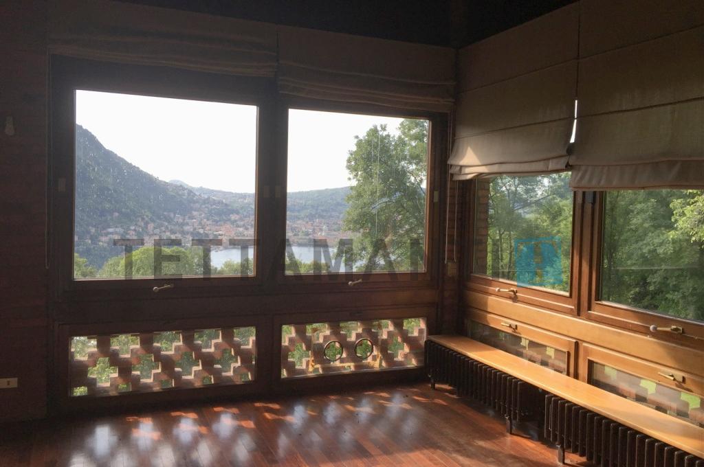 lake view living