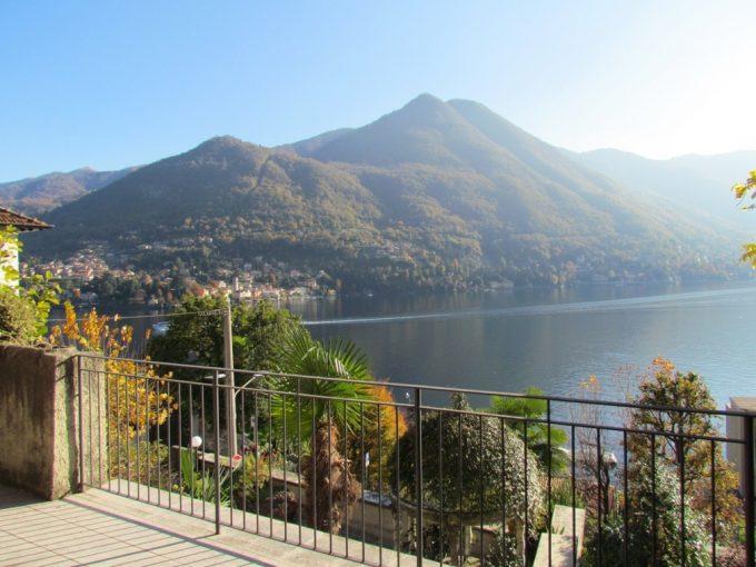 Moltrasio villa short rent lake como