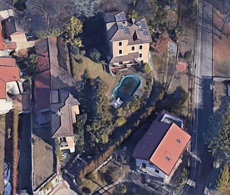 villa varese for sale