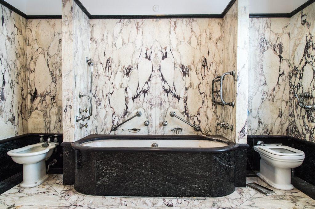 bath marble