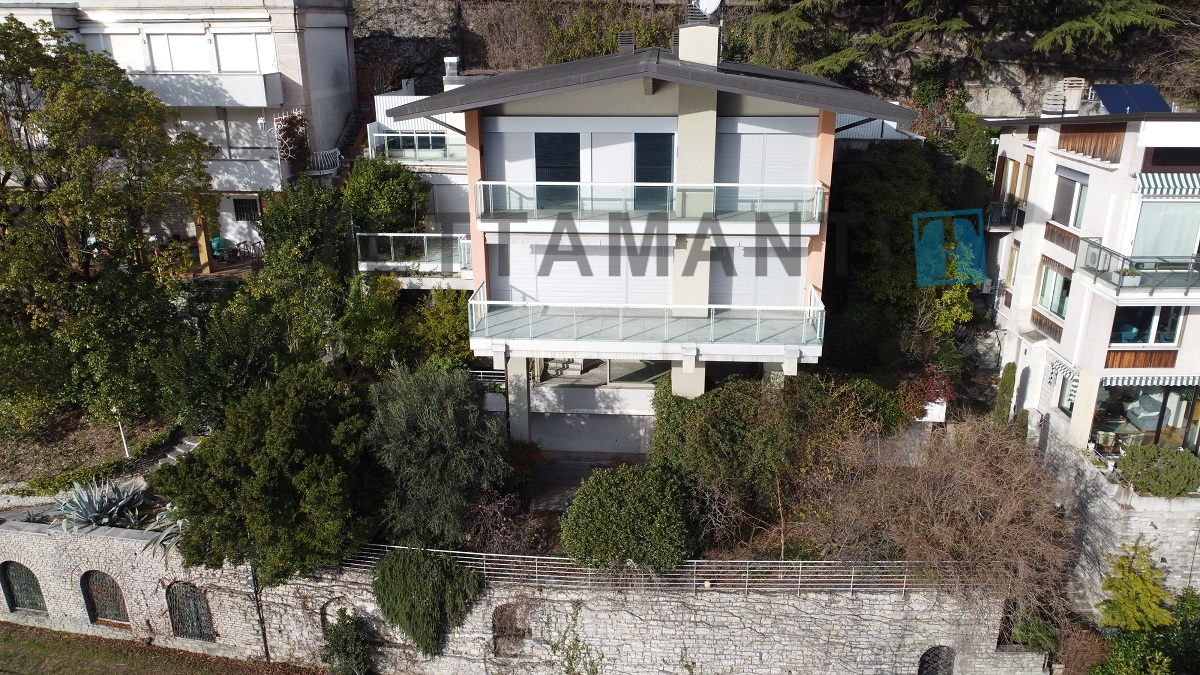 villa for sale lake view como offer best price
