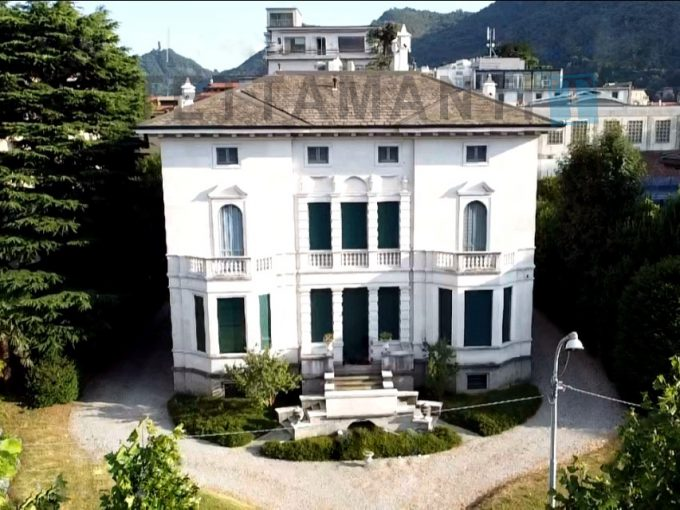 COMO CENTER - VILLA Casa Bianca
