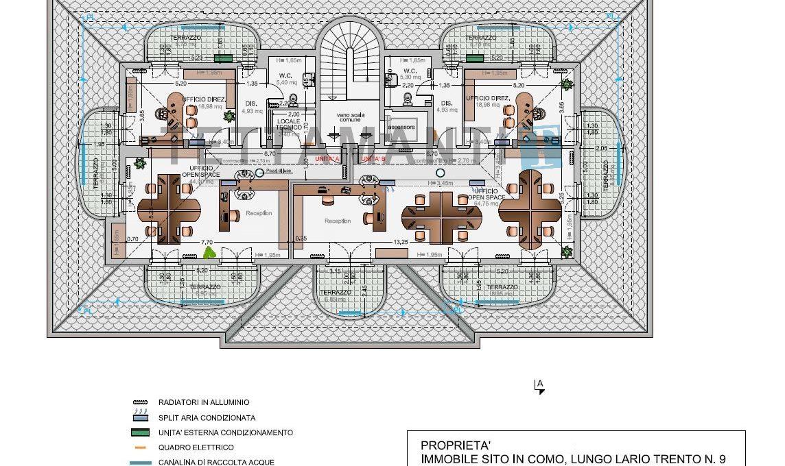 plan project 2 units