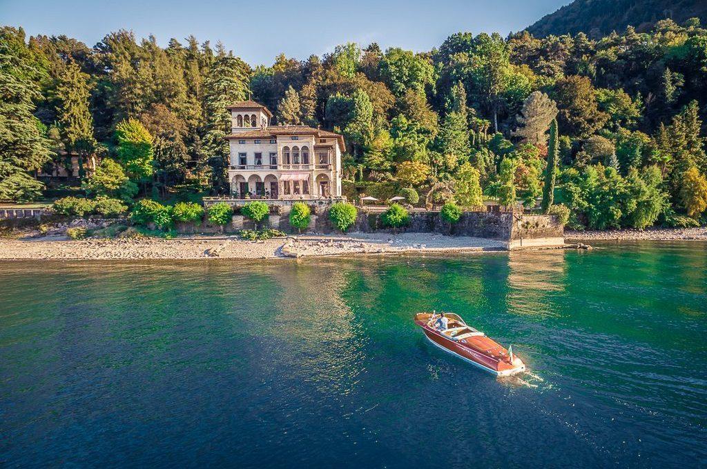 wonderful villa bellagio for rent