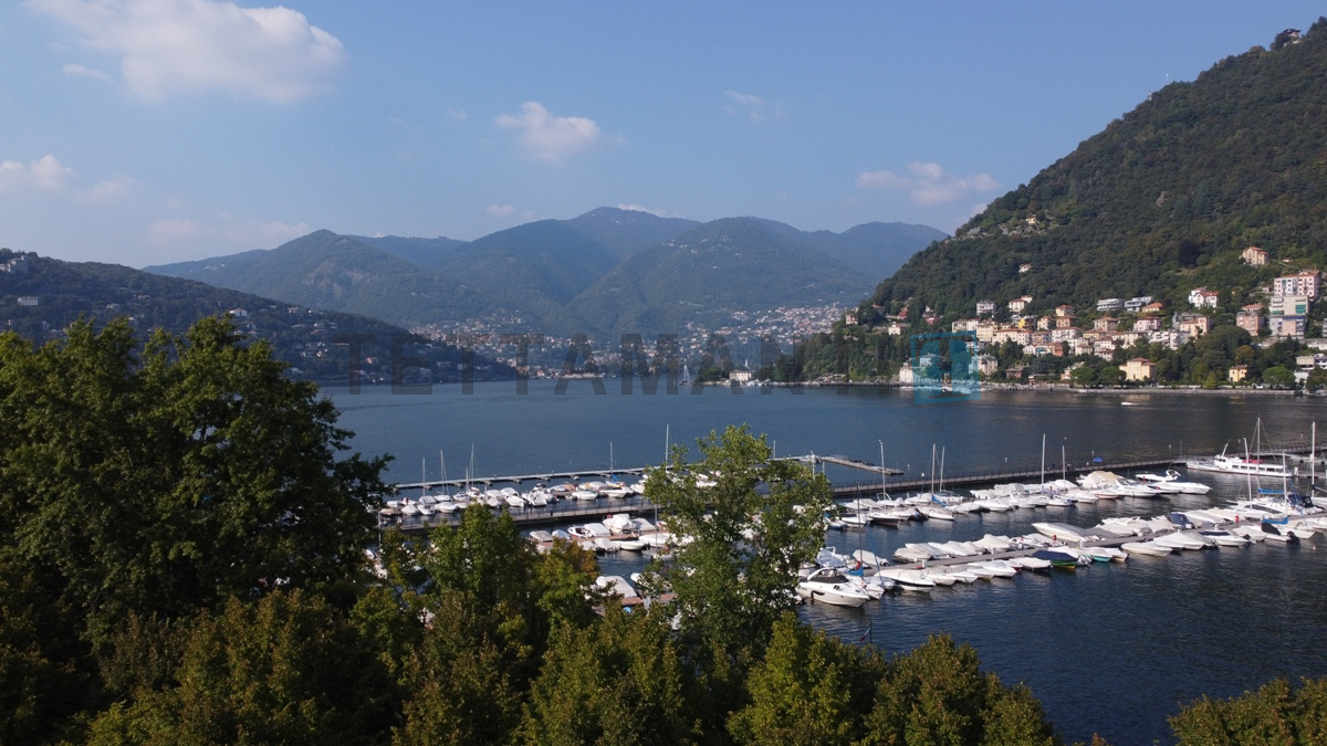 lake como city center lake view for sale for rent