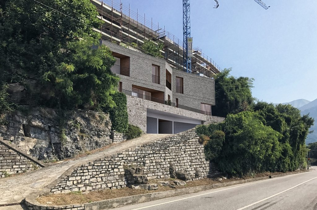 new villas for sale lake como