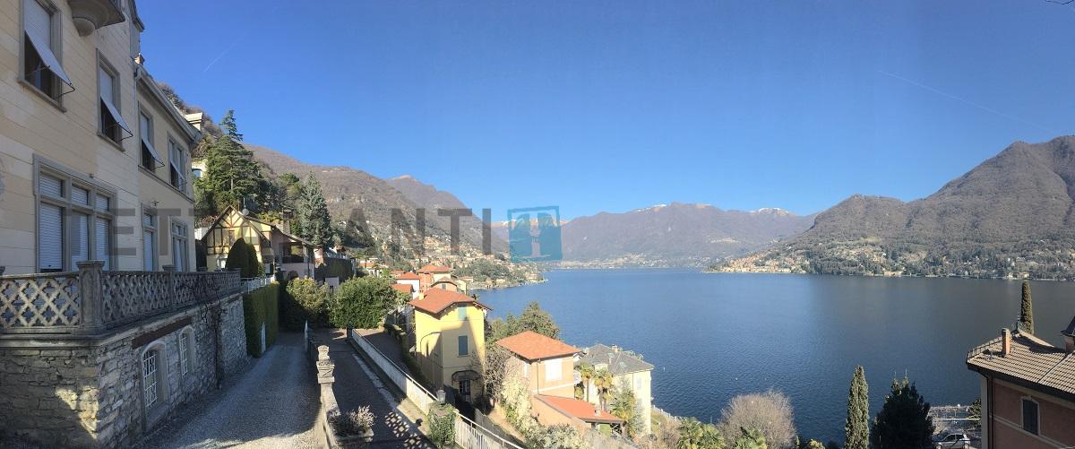 villa moltrasio for sale lake view terrace