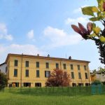 Lecco luxury mansion for sale