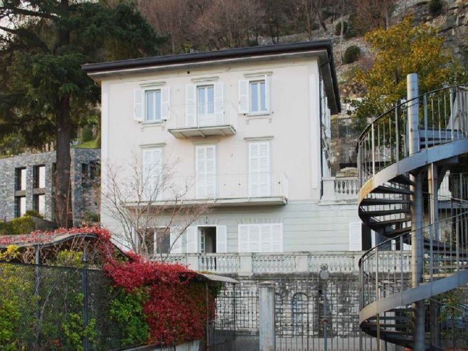 Carate Urio Villa for short term rentals